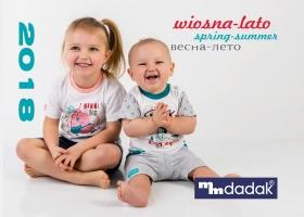 MMDadak - Весна-Лето 2018