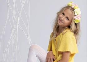 Детская одежда YO! Весна-Лето 2020
